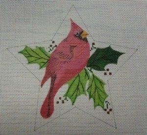 Cardinal Star