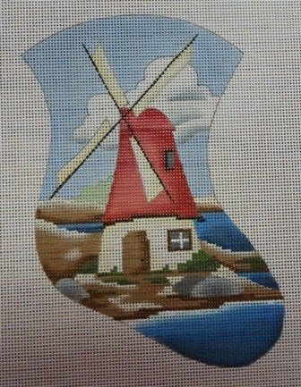 Windmill Mini Stocking