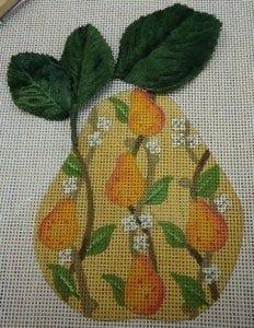 Pear Pear