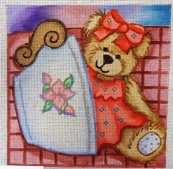 Teacup Teddy