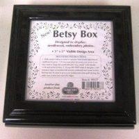 Betsy Box 5 Inch Design Area