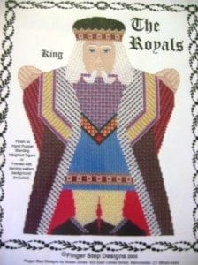 The Royals - King