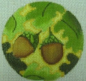 Acorn Round