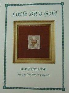 Little Bit o' Gold by Brenda Kocher