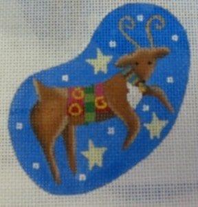 Flying Reindeer F
