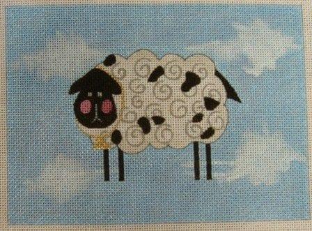 Lamb in Sky