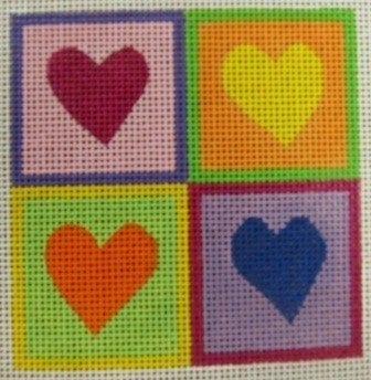 Four Hearts Square