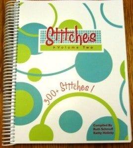 Stitches Volume Two by Ruth Schmuff