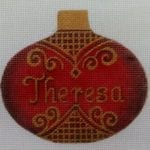 Ornament Special Order With Your Name
