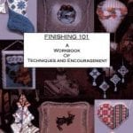 Finishing 101, A Workbook of Techniques and Encouragement