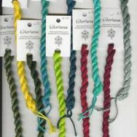 Gloriana Silk Thread