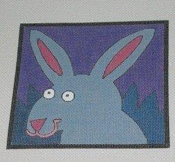 Nancy Coffelt Rabbit