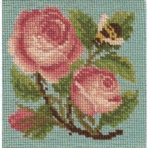 Elizabeth Bradley Rose and Bee Mini Kit