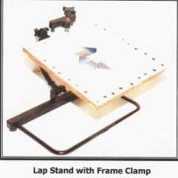 Needlework System 4 Lap or Table Stand