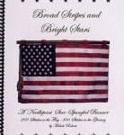 Broad Stripes and Bright Stars, A Needlepoint Star-Spangled Banner by Michele Roberts