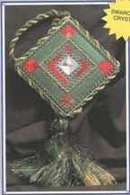 Holiday Splendor Chart with Swarovski Crystal