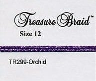 Treasure Braid #12 New Color June 2008