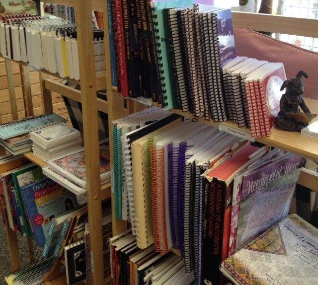 Books, Charts, CDs, Magazines